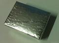 silver water ripple gift box