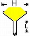 (DX)水鑽開叉雞眼釘,番石開叉雞眼釘