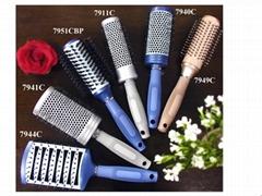 Brush-Ceramic Series