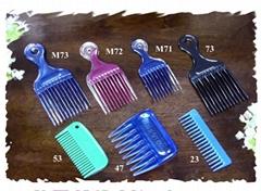 Comb Series