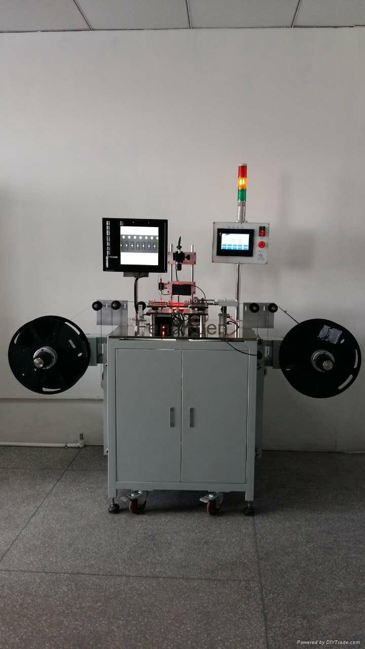 視覺全自動檢測設備 3