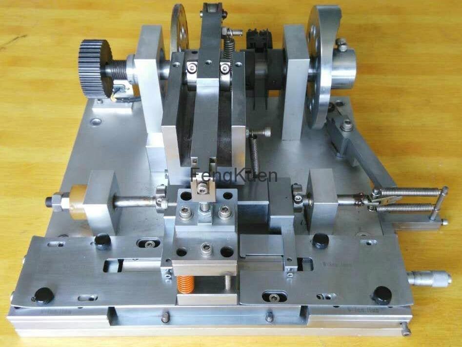 YS-0824 Punch