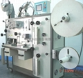 Carrier Tape Frming Machine