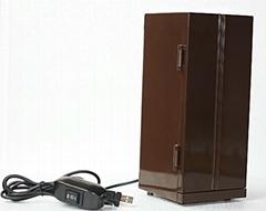 USB迷你冰箱