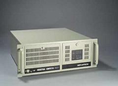 研華原裝工控機IPC-610H