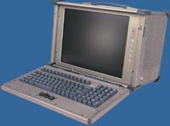 Polar9000系列便携式仪器计算机