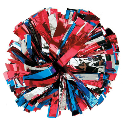 cheerleading pom pom 1