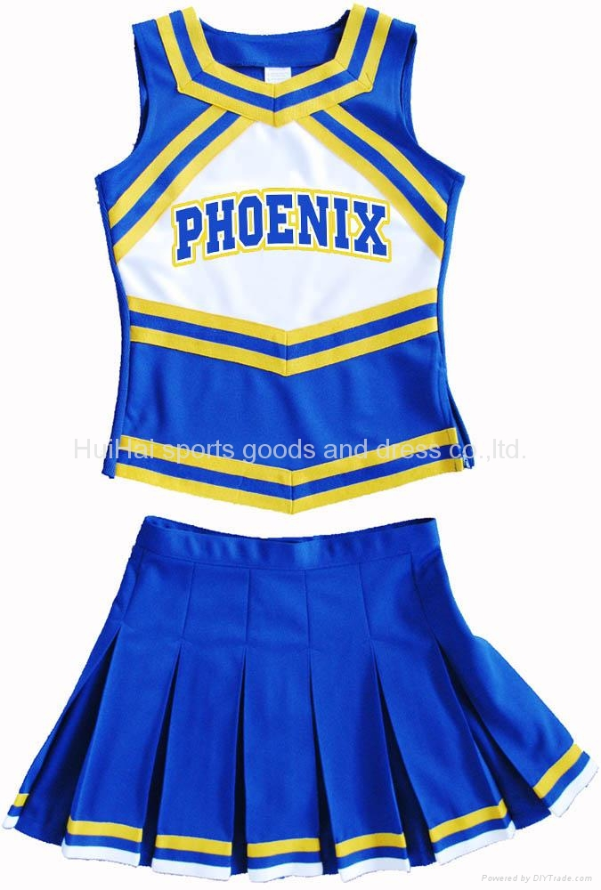 Cheerleading Clothes Online