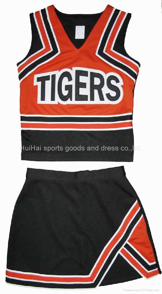 cheerleading uniforms 1