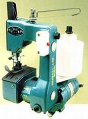 GK9型手提縫包機