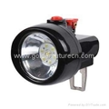 Miner lamp / mining safety cap lamp