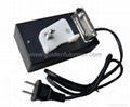 KL5LM(B) cord LED cap lamp, miner's lamp, safety lamp, 10000-15000 lux 2