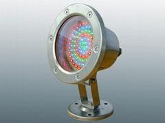 LED Underwater light / plaza light / street light