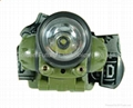 rechargeable 1W High power led headlamp