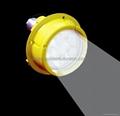 DL601F explosion-proof lighting fixture,outdoor floodlight, area light