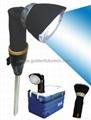 Fishing flashlight, safety flashlight