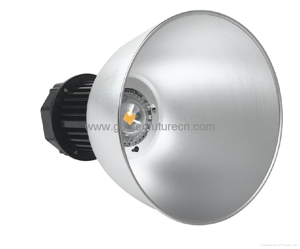 Led high bay light,  industrial light 1
