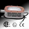 IP67 Explosion proof LED mining tunnel lamp