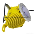 Aluminium 50w explosion proof led marine flood light,led explosion proof light 2