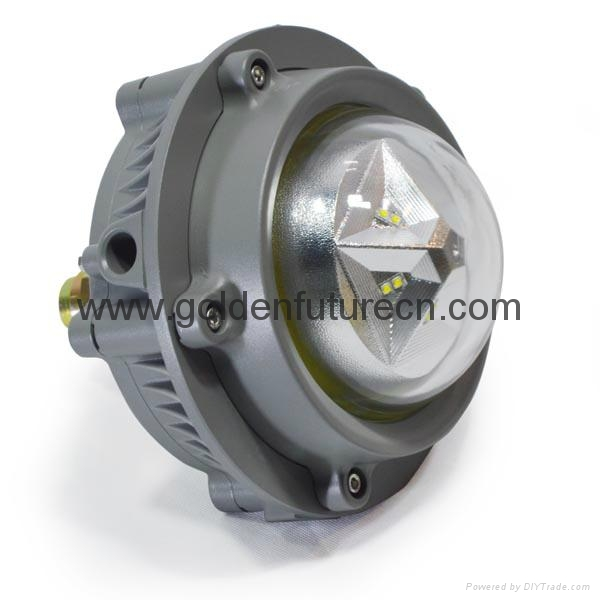 ip65 60w led explosion proof light for chemical plant,oil store,gas station 6