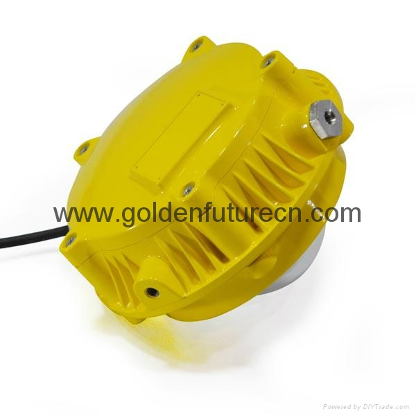 ip65 60w led explosion proof light for chemical plant,oil store,gas station 5