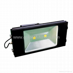 high power  energy-saving120w waterproof led tunnel lights