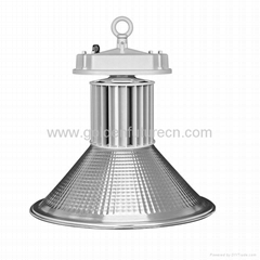 100w waterproof ip65 aluminum led industrial high bay lighting