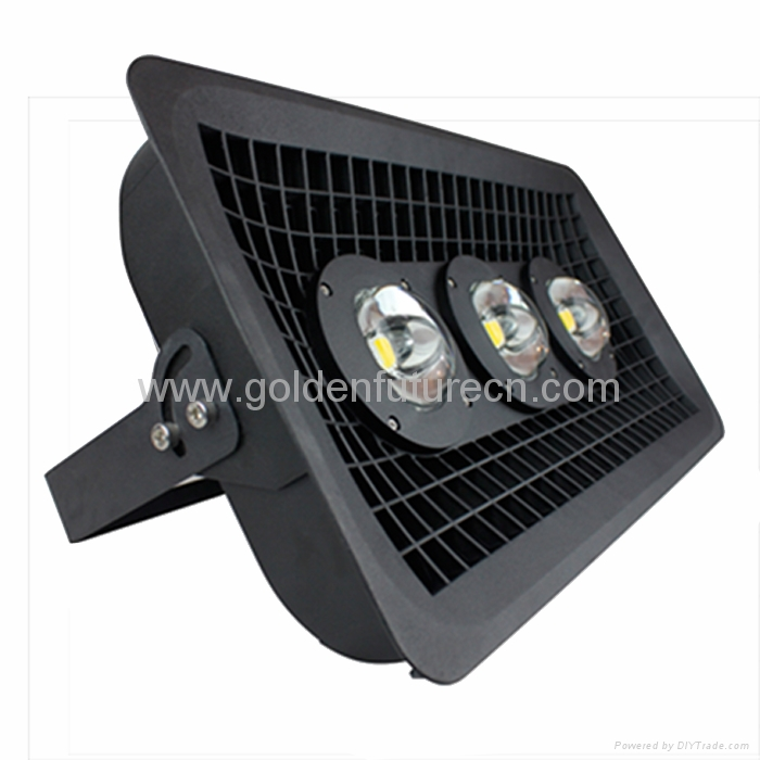 Waterproof IP65 Bridgelux LED 240watt flood light