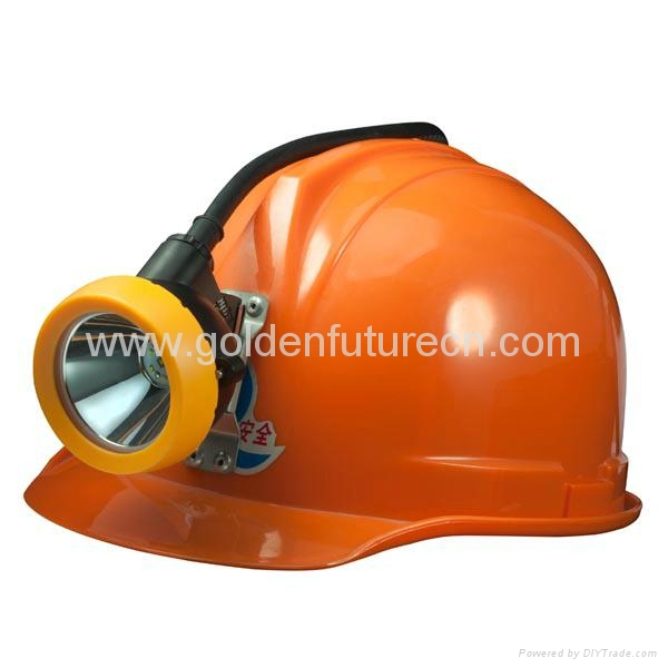 KL5LM 15000lux cree led miners lamp|mining light|explosion proof light