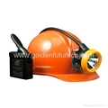 miner headlamp