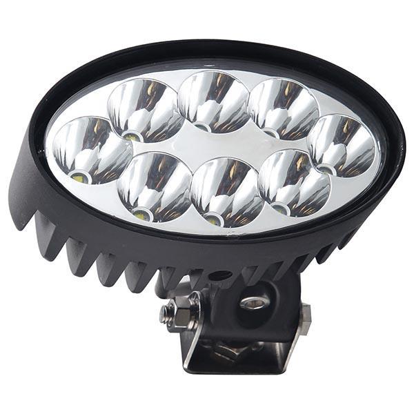 auto led work lamp