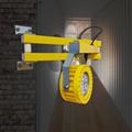 loading dock light