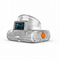 cordless inductive charging safety miners lamp
