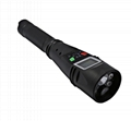 DVR camera flashlight
