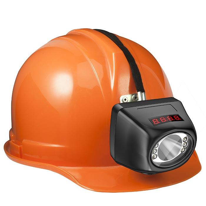 KL4.5LM cap lamp / mining light/Lámpara de los mineros/ miners lamp