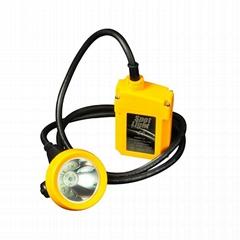 miners light/ mining light/cap lamp /Lámpara de los mineros/ miners lamp