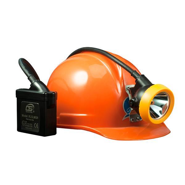 KL5LM(C) LED mining cap lamp/miner lamp/ safety helmet lamp