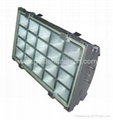 explosion-proof floodlight, area light, industry light