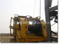 lighting system for  heavy Industry machine 2