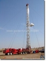 lighting system for  heavy Industry machine 3