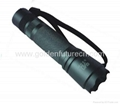 Intrinsically safety High power LED flashlight