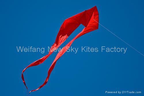 1833 Ghost kites