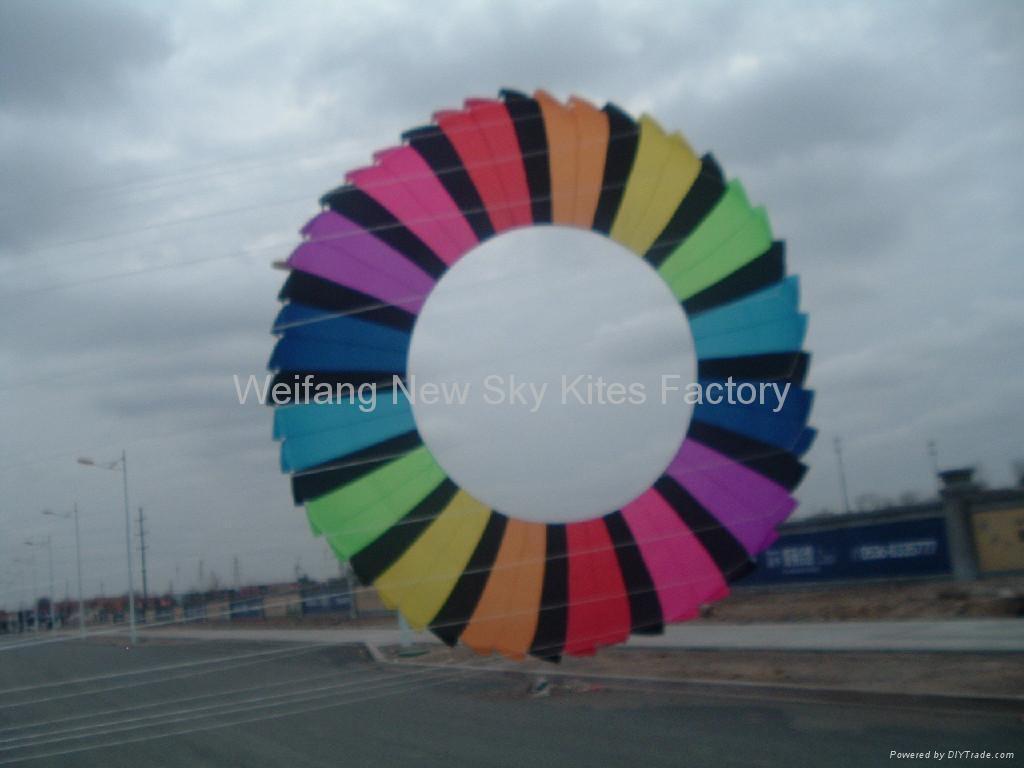 4M 风筝环