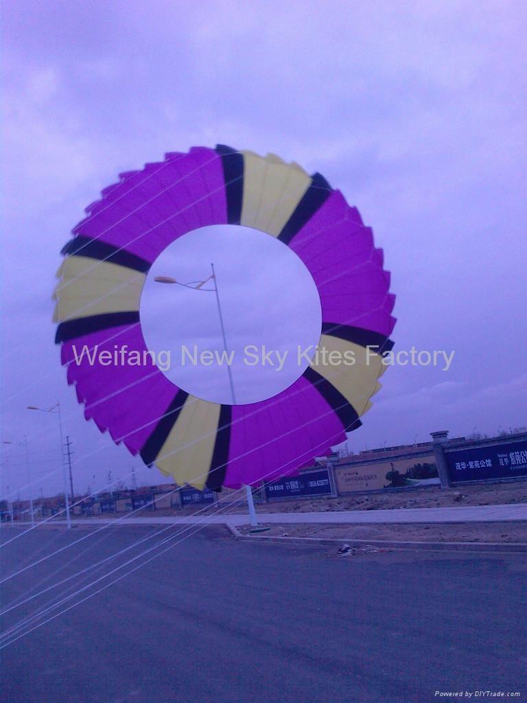 4M ring kite