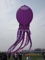 3217 New octopus