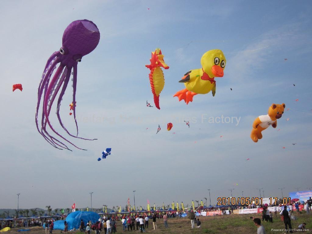 珠海風箏節 (2010年5月)