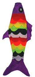 3247 Decorative fish
