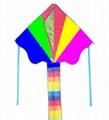 7015   彩虹三角