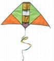7008 Delta kite