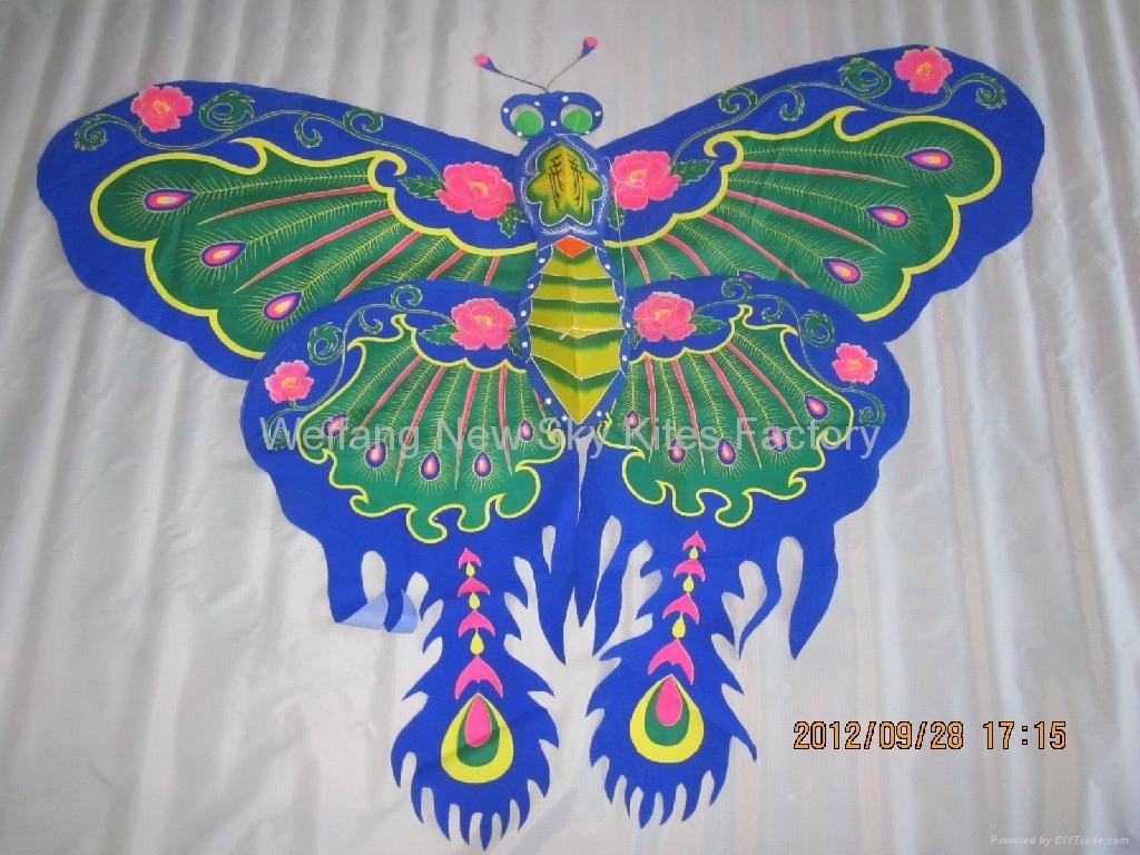 2009  Butterfly
